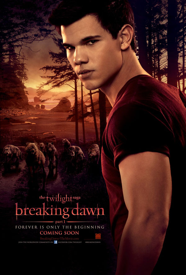 The Twilight Saga: Breaking Dawn: Part 1 Image 3