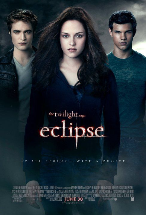 The Twilight Saga: Eclipse Image 3