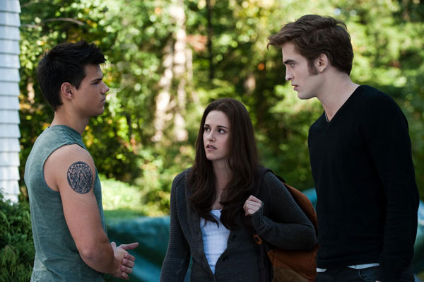 The Twilight Saga: Eclipse Image 5