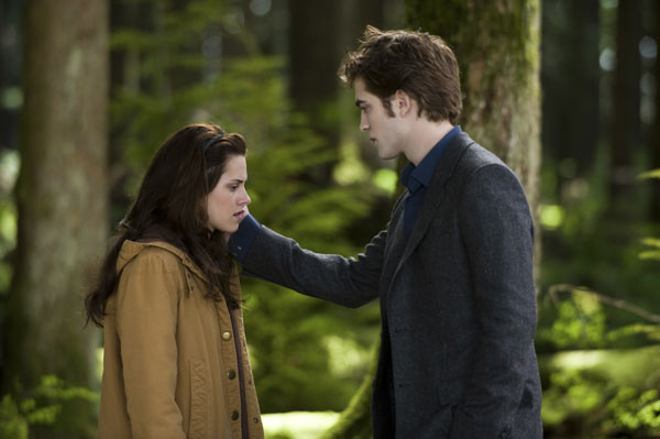 The Twilight Saga: New Moon Image 6