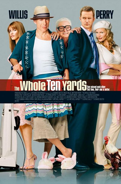 The Whole Ten Yards Image 6