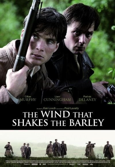 The Wind That Shakes the Barley Image 1