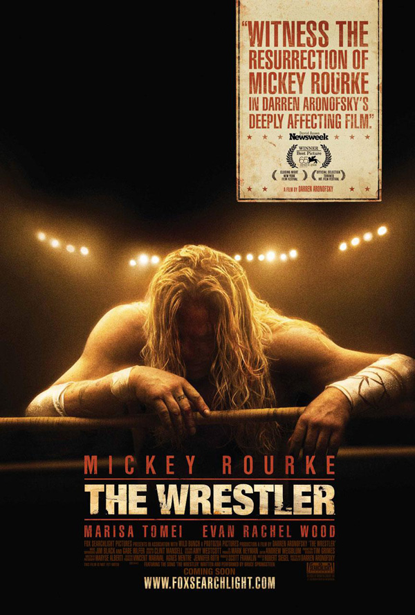 The Wrestler Image 5