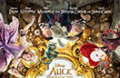 Alice Through the Looking Glass photos