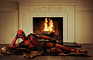 Deadpool photos