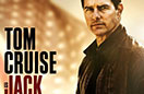 Jack Reacher: Never Go Back photos
