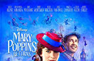 Mary Poppins Returns photos