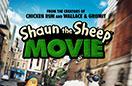 Shaun the Sheep photos
