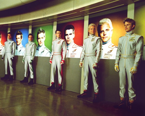 Thunderbirds Image 8