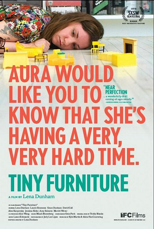 Tiny Furniture Image 1