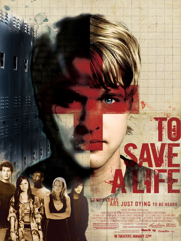 To Save a Life Image 1