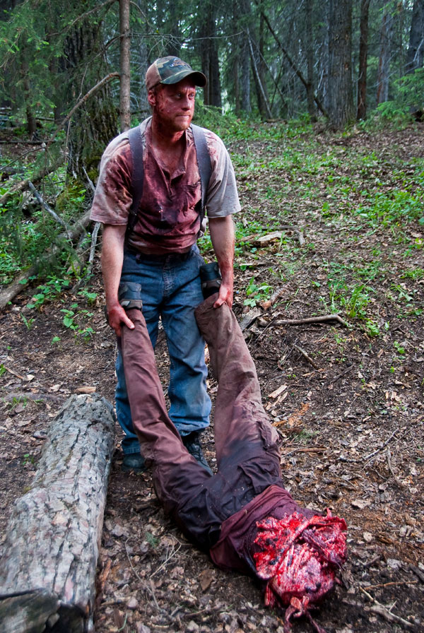 Tucker & Dale vs Evil Image 5