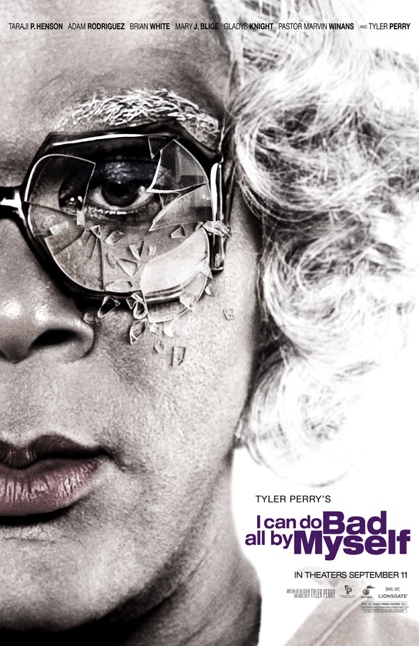 Tyler Perry's I Can Do Bad All By Myself Image 2
