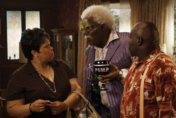 Tyler Perry's Madea Goes to Jail Image 4