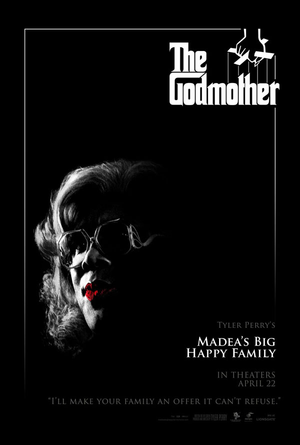 Tyler Perry's Madea's Big Happy Family Image 1