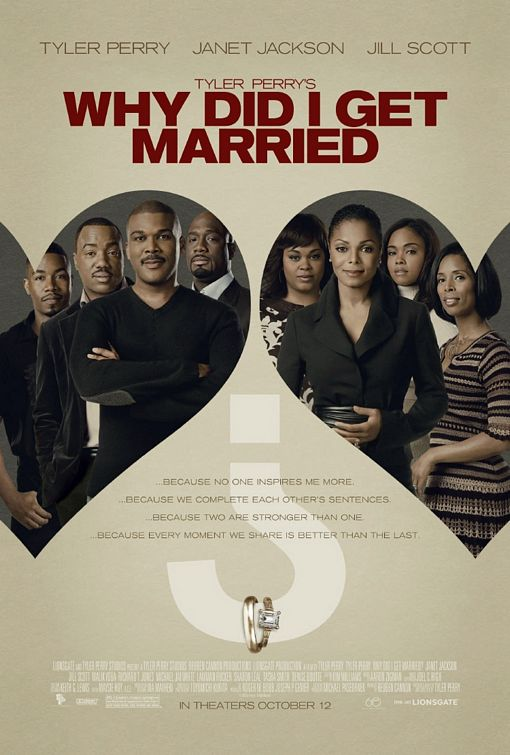 Tyler Perry's Why Did I Get Married? Image 2