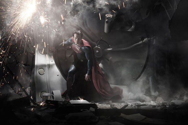 Man of Steel Image 1
