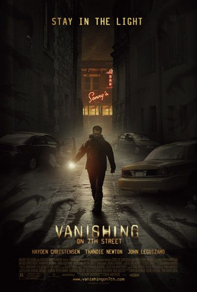 Vanishing on 7th Street Image 1