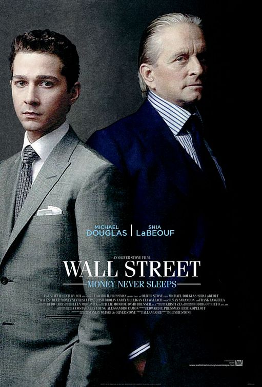 Wall Street: Money Never Sleeps Image 2