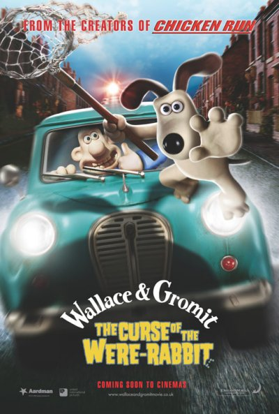 Wallace & Gromit: Tale of the Were-Rabbit Image 2