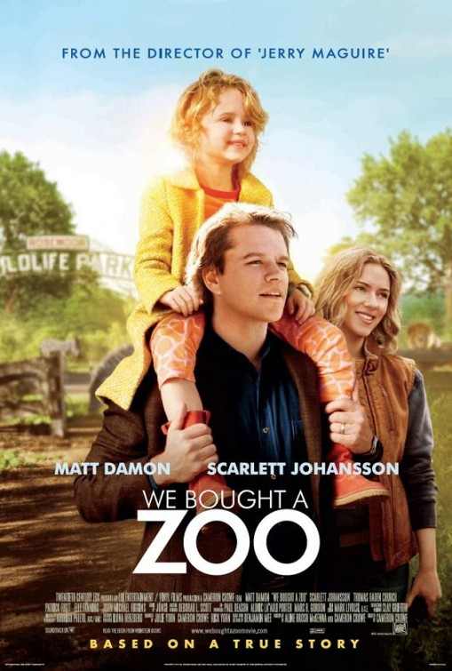 We Bought a Zoo Image 1