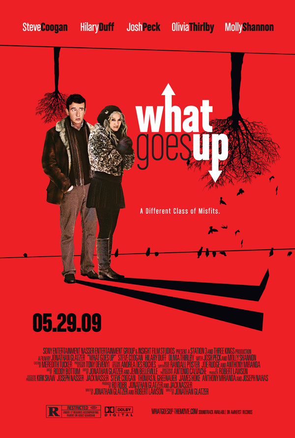 What Goes Up Image 1