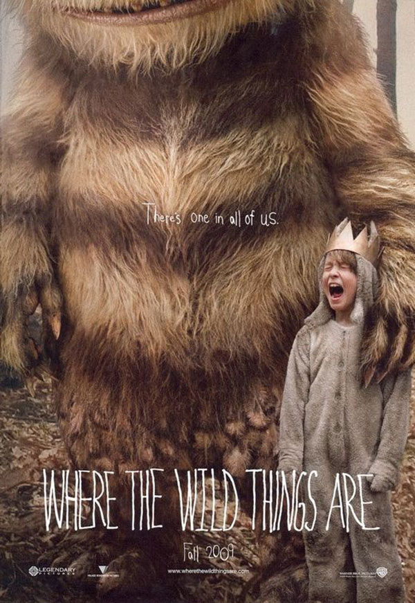 Where the Wild Things Are Image 5