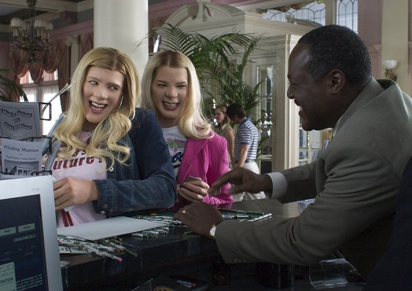 White Chicks Image 2