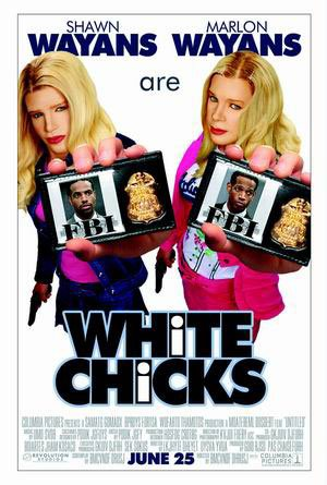 White Chicks Image 3
