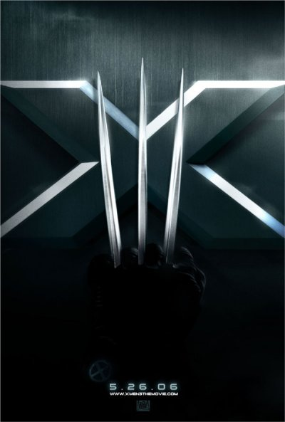 X-Men: The Last Stand Image 1