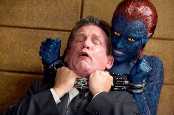 X-Men: The Last Stand Image 17