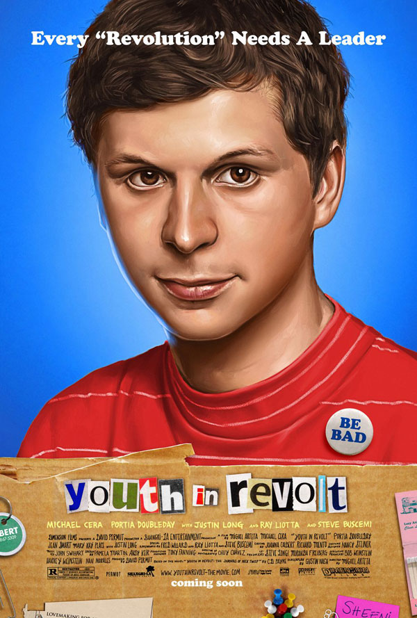 Youth in Revolt Image 1