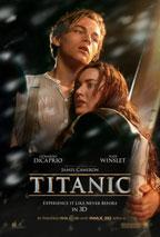 synopsis titanic