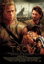 Troy - Movie Synopsis, Summary, Plot & Film Details