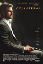 Collateral - Movie Synopsis, Summary, Plot & Film Details