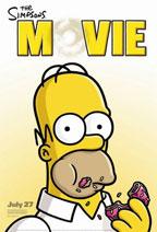 The Simpsons Movie Movie Synopsis Summary Plot Film Details