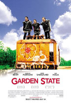 Garden State - Movie Synopsis, Summary, Plot & Film Details
