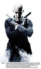 Hitman Movie Details Film Cast Genre Rating