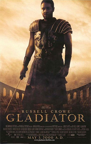 Gladiator - Movie Synopsis, Summary, Plot & Film Details
