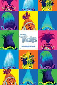 Trolls Movie Synopsis Summary Plot Film Details