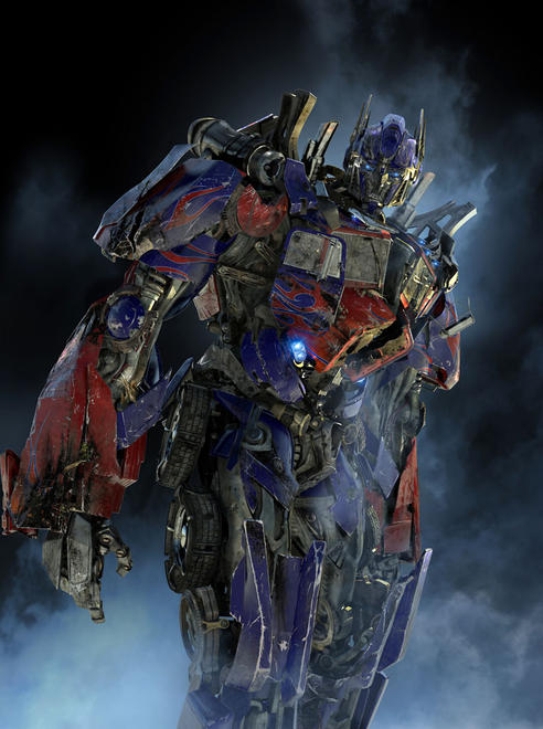 Transformers Pic